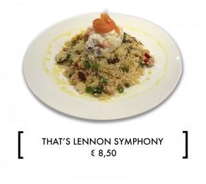 LENNON SYMPHONY