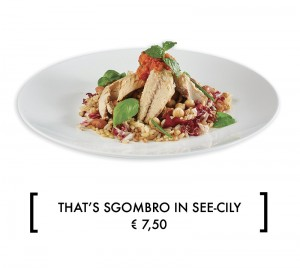 SGOMBRO IN SEEE-CILY