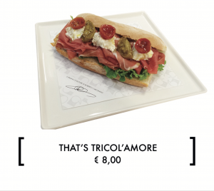 THAT'S TRICOL'AMORE