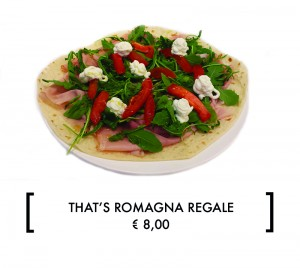 THAT'S ROMAGNA REGALE