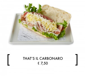 IL CARBONARO
