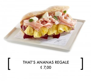 ANANAS REGALE