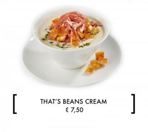 THAT'S BEANS CREAM