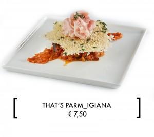THAT'S PARM_IGIANA