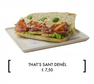 SANT DENEL